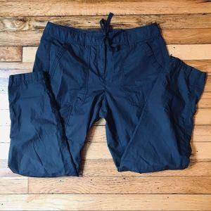 Loft lightweight drawstring pants